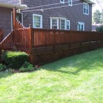 Deck Staining NJ