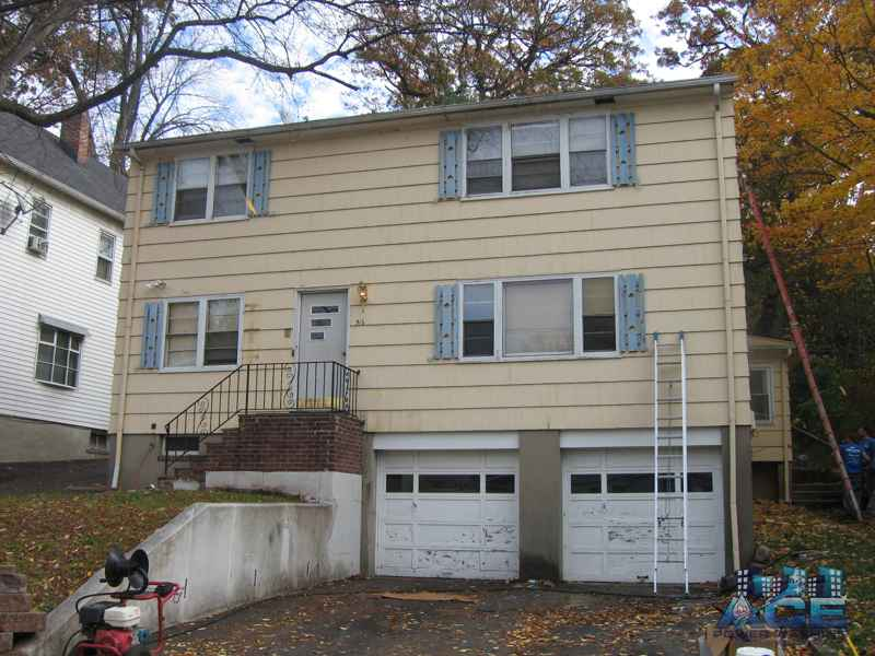 Exterior House Painting in Maplewood, NJ