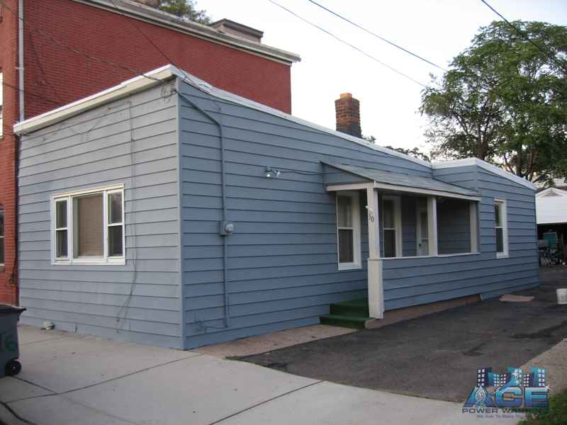 Exterior House Painting in Lodi, NJ